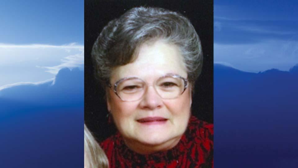 Maria E. Reese, Niles, Ohio - obit