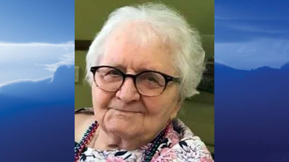 "Mary ""Bubby"" Dikun, McDonald, Ohio - obit"