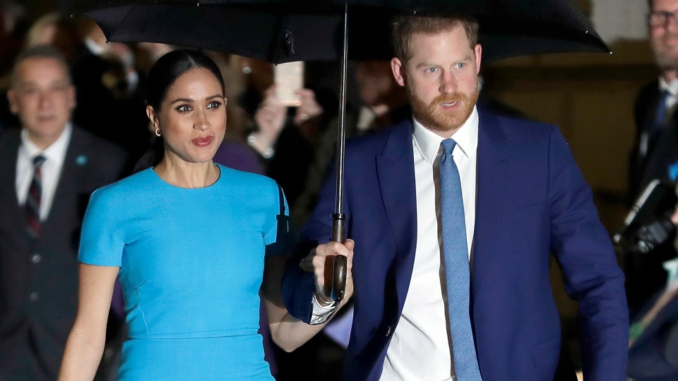 Meghan, Harry, Sussex