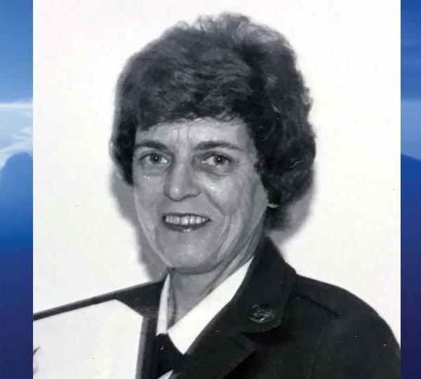 Nancy Jean Peterson, Canfield, Ohio - obit