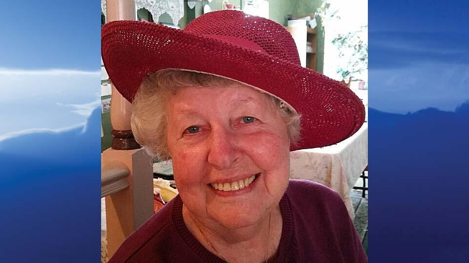"Patricia ""Pat"" Arlene Wilson, East Palestine, Ohio-obit"