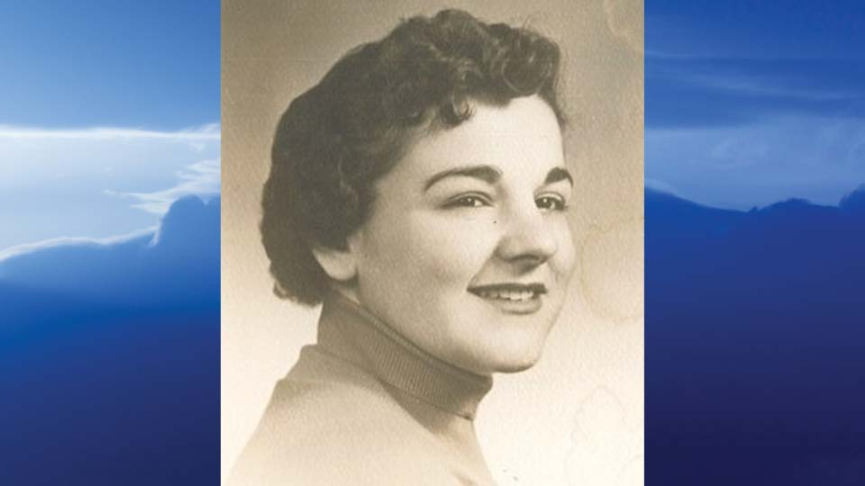 "Patricia ""Patsy"" Arquilla, Youngstown, Ohio - obit"