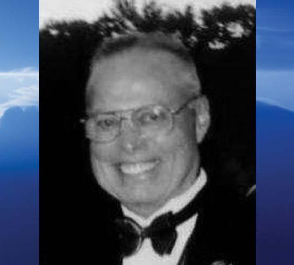 Paul Francis Kenney, Canfield, Ohio - obit