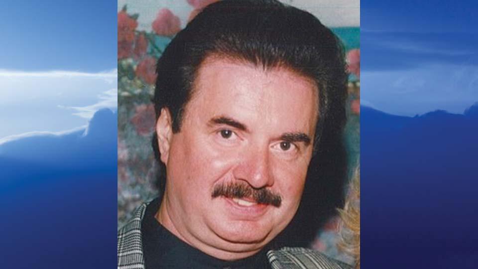 Paul K. Lenhardt, Jr., Edinburg, Pennsylvania - obit