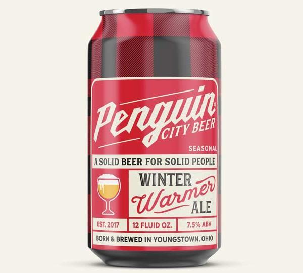 Penguin City Beer, Winter Ale