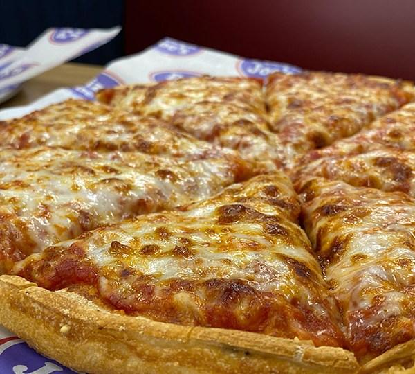Pizza Joe's 40th anniversary