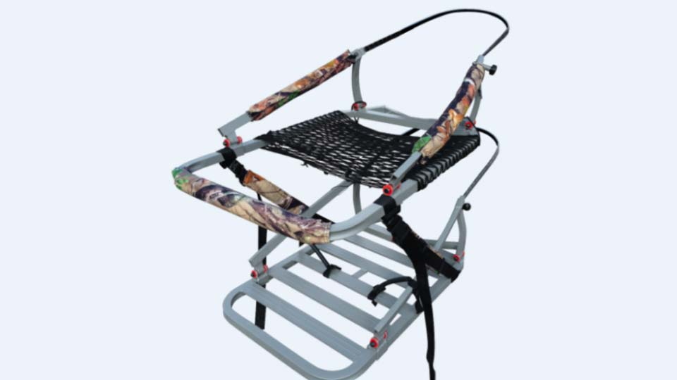 RECALL: Alliance Outdoor Products Tree Stand