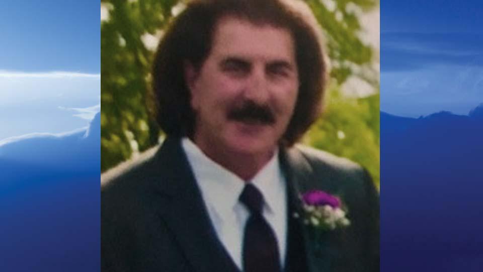 Richard J. Piccirilli, Sharon, Pennsylvania - obit