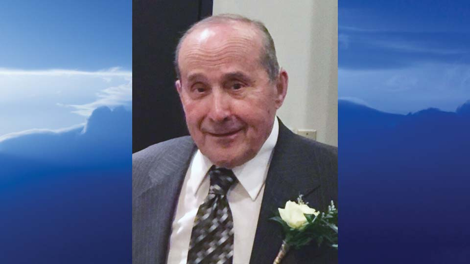 Richard M. Beshara, Canfield, Ohio - obit
