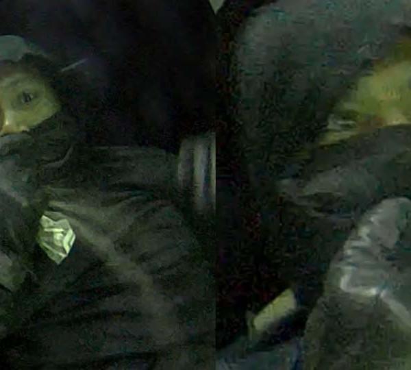 Huntington Bank, Boardman, robbery suspect
