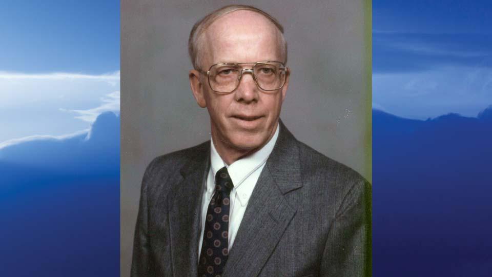 "Robert ""Buck"" Baker, Cortland, Ohio - obit"