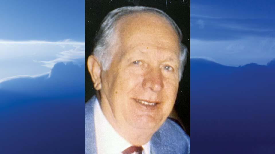 Robert Martin Lenton, Austintown, Ohio - obit