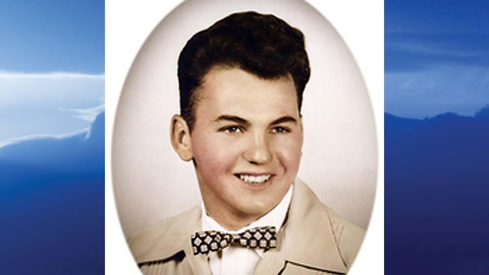 Robert Stanger, Sr., Sharon, Pennsylvania-obit
