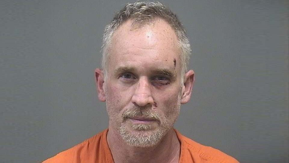 Rodney Self, 45, is charged with possession with intent to deliver to distribute controlled substances and conspiracy to distribute controlled substances.