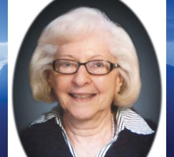 Ruth Marie Mack, Hermitage, Pennsylvania - obit