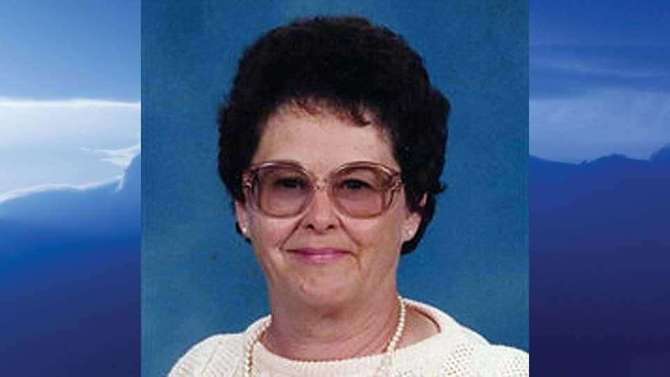 Shirley A. Partridge, Ellwood City, Pennsylvania-obit
