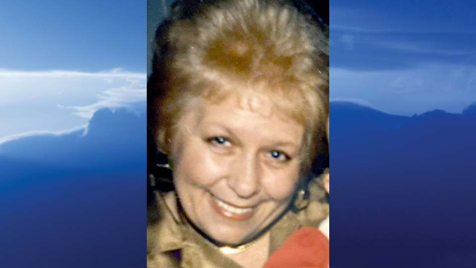 Susan E. Cue, Youngstown, Ohio - obit