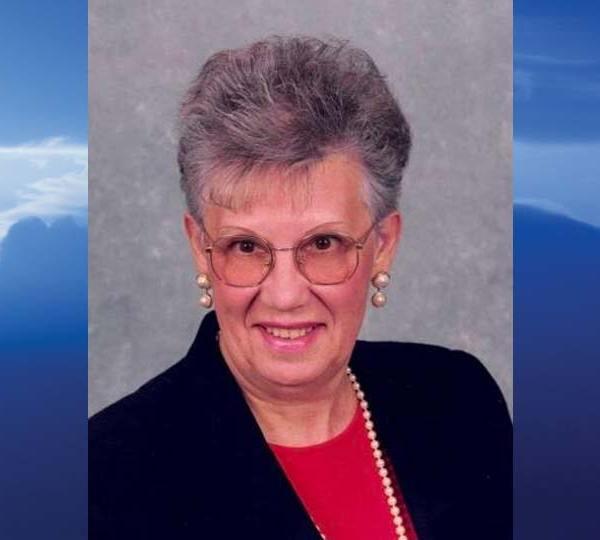 Thelma D. Bregar, East Palestine, Ohio - obit