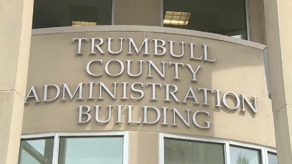 Trumbull County Administration Building