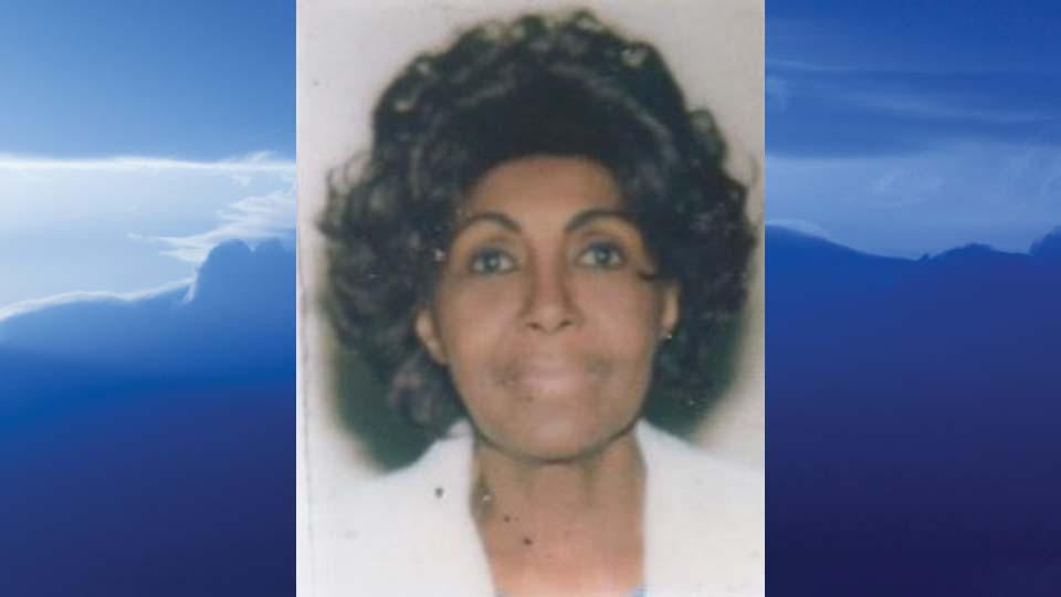 Virginia Mae Sims, Youngstown, Ohio - obit