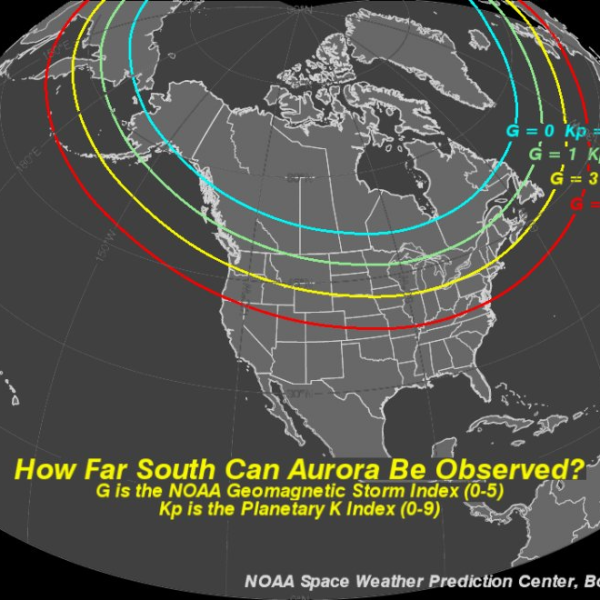 Photo from NOAA - Weather Prediction Center