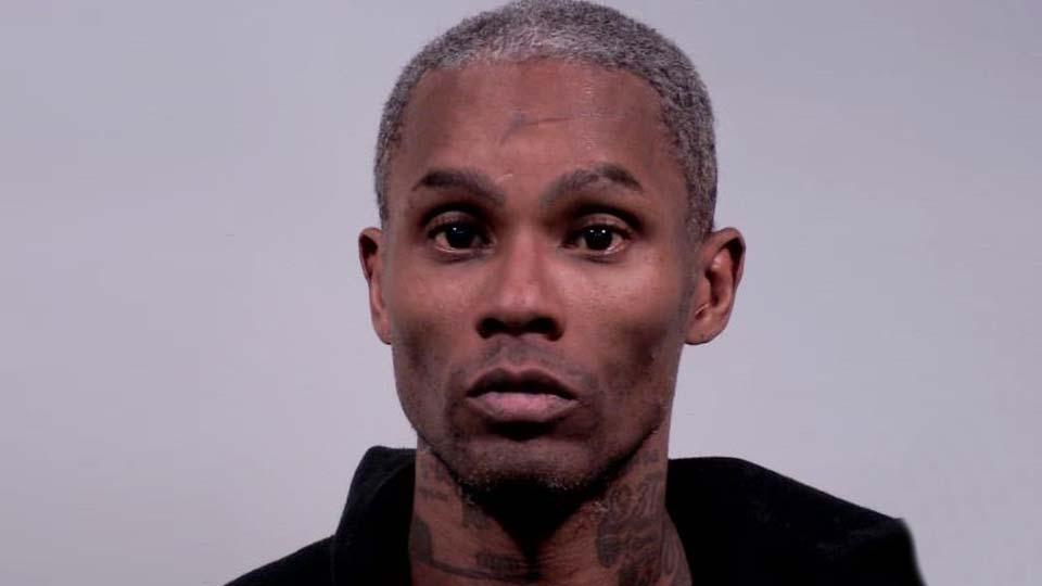 Aaron Jones, charged with felonious assault in Warren.