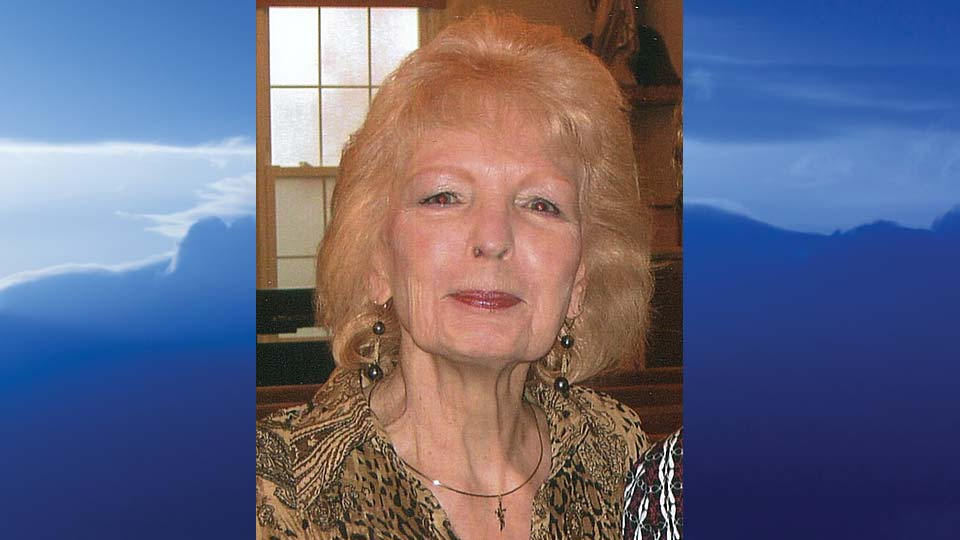 Alice G. Trott, Roaming Shores, Ohio-obit