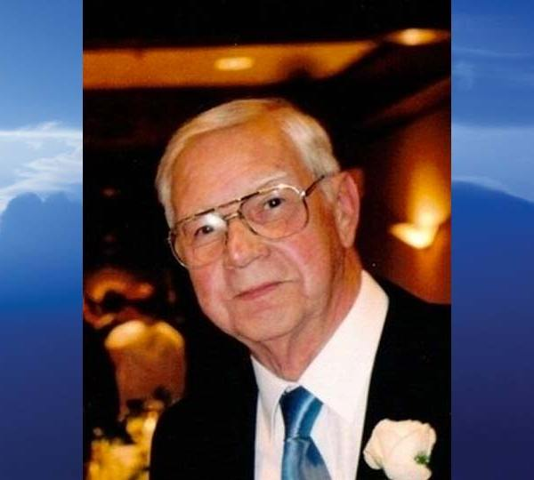 Allan P. Neher, Struthers, Ohio - obit