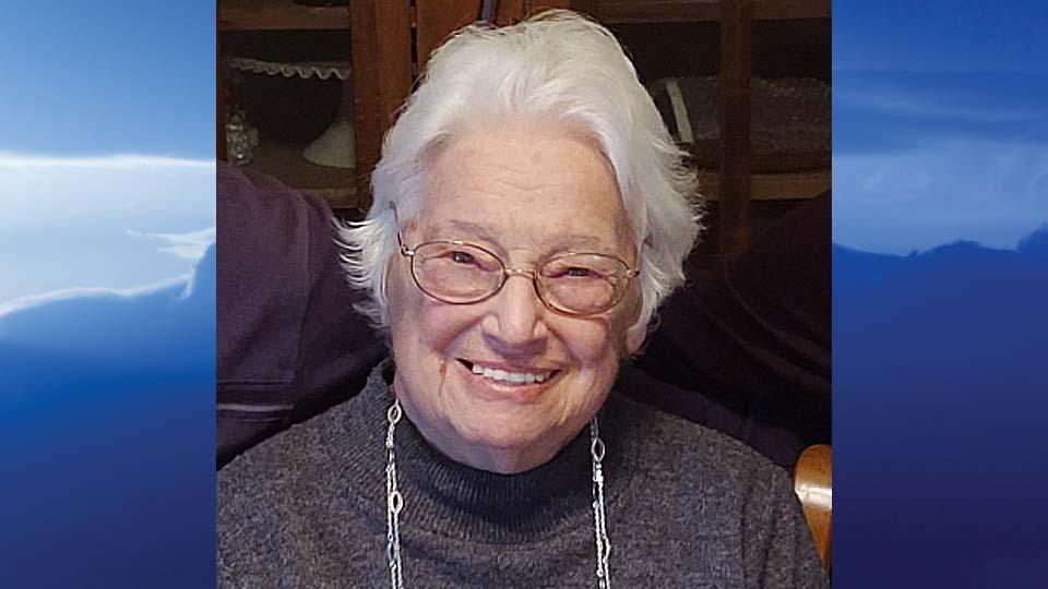 Angela Frascolla, Warren, Ohio-obit