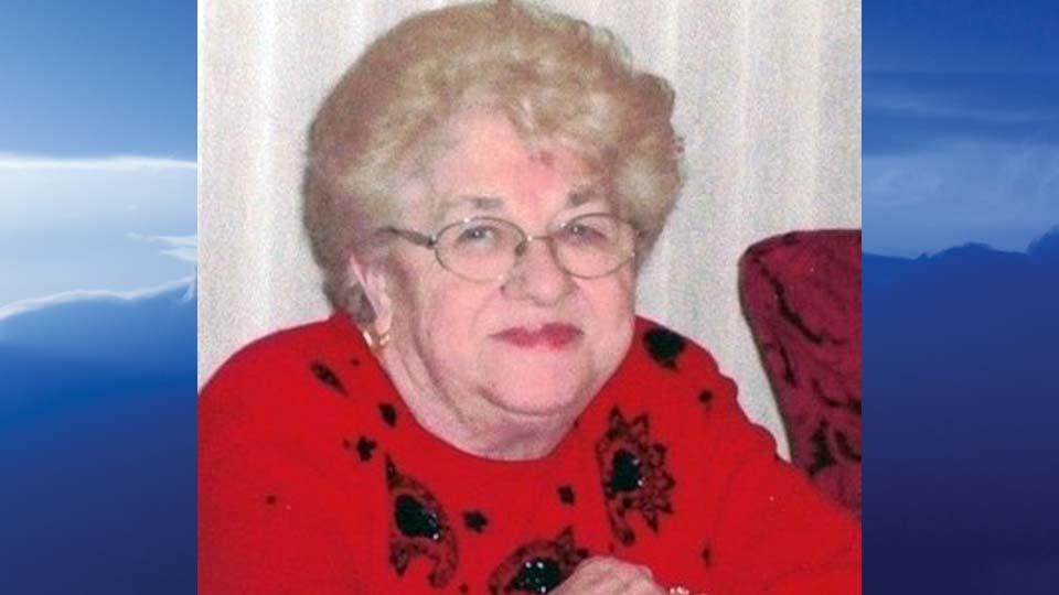 Angela M. (Piccirilli) Ciccone, Struthers, Ohio - obit