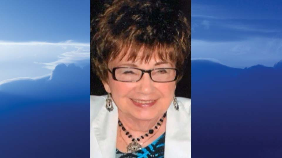 Angeline M. Babigoff, Girard, Ohio - obit