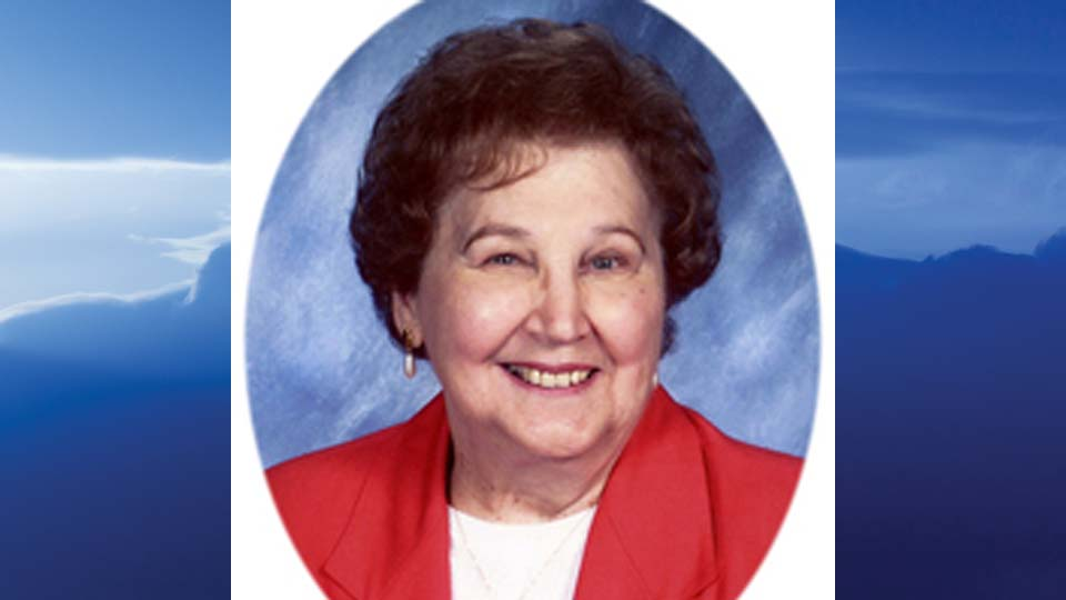 Anne Kudelko, Hermitage, Pennsylvania - obit