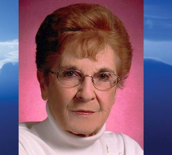 Arlene B. Hess, Alliance, Ohio - obit