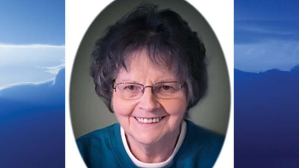 Arlene Dougherty, Union Township, Ohio - obit
