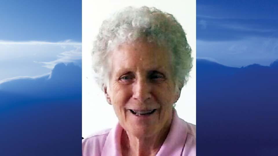 Barbara Jean Bates, Salem, Ohio - obit