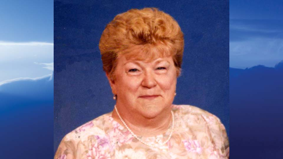 Barbara L. Sommers, Salem, Ohio - obit