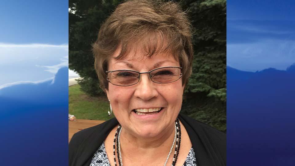 Barbara Sue Wass, Youngstown, Ohio - obit