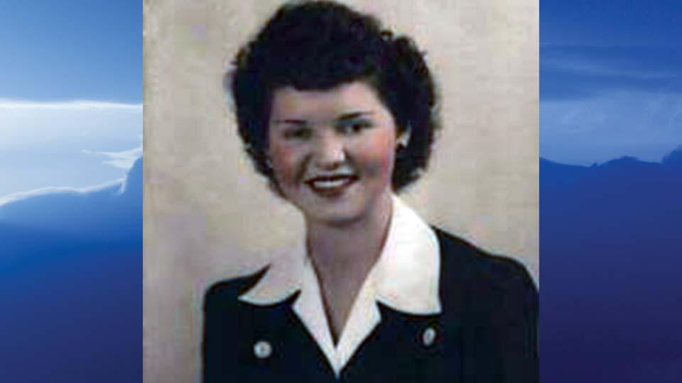 Bertha Francis Brown, New Castle, Pennsylvania - obit