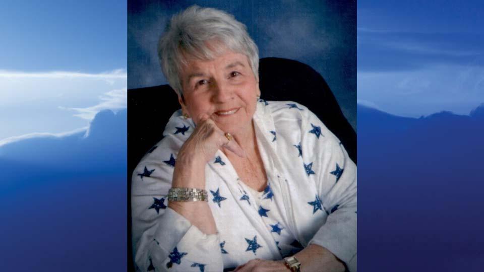Betty J. (Bowen) Panella, Youngstown, Ohio - obit