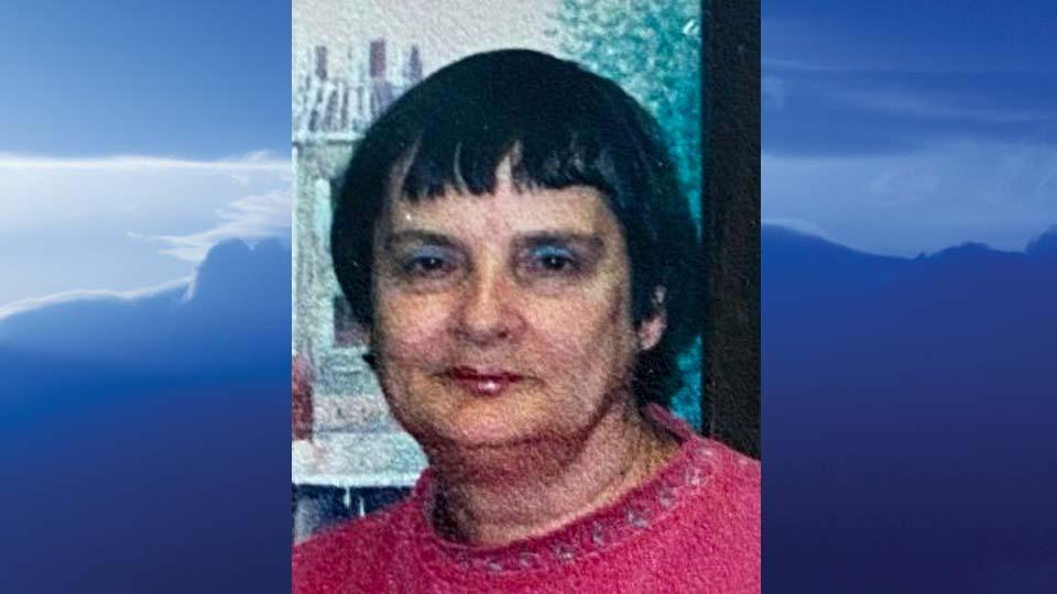 Betty L. Mikes, Alliance, Ohio - obit