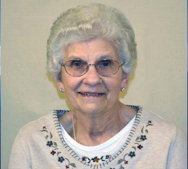 Betty L. Milano, Mercer, PA - obit