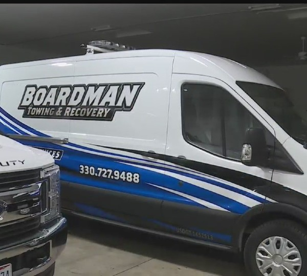 Boardman Towing and Recovery