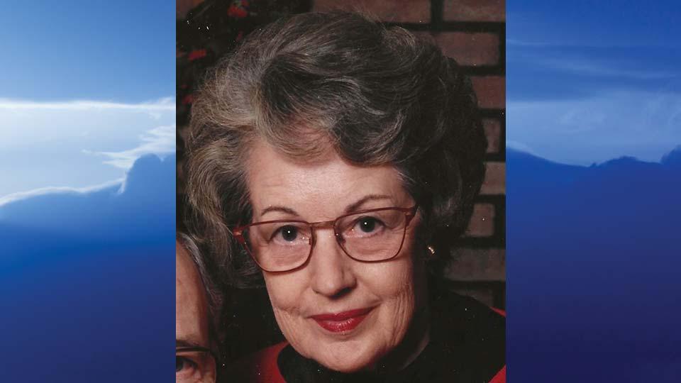 Carol B. Moran, Howland, Ohio - obit