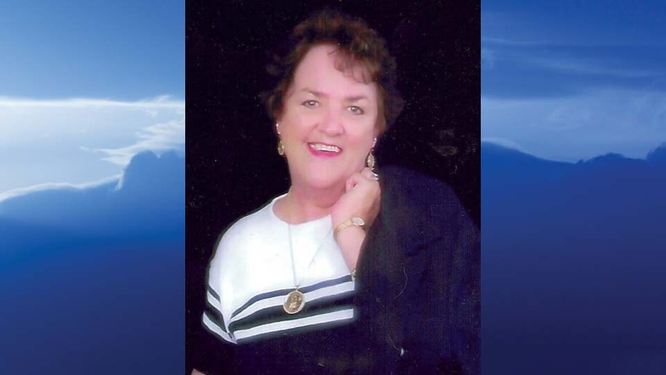 Carol (Young) Carpenter, Youngstown, Ohio-obit