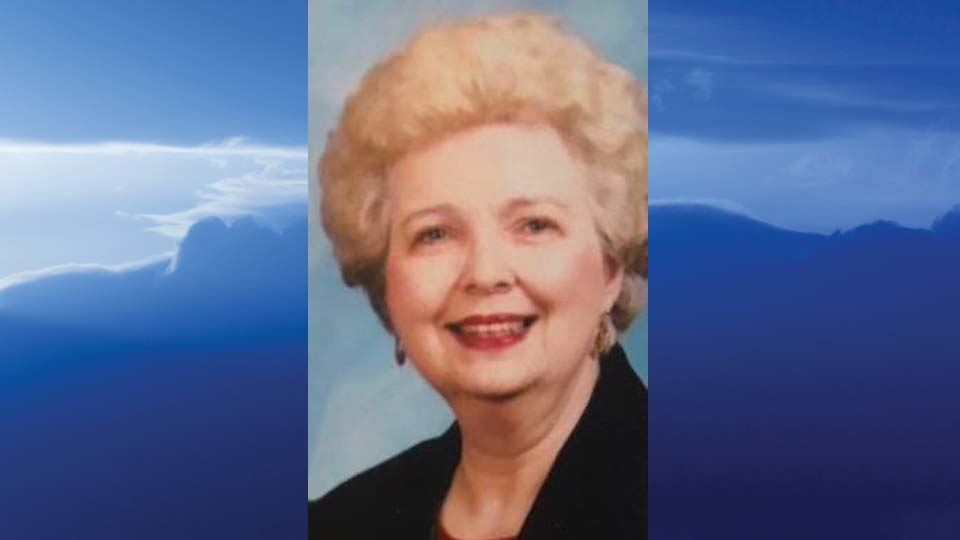 Catherine M. Campana, Youngstown, Ohio - obit