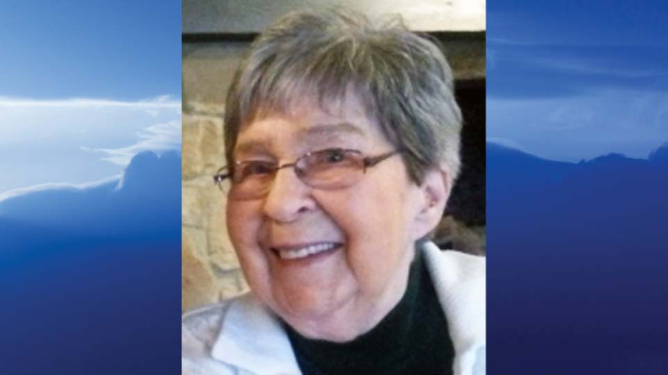 Clara Amelia Harvey, Austintown, Ohio - obit