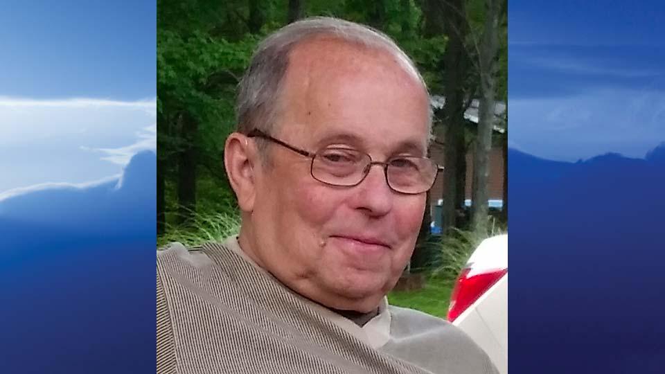 Claude R. Richman, Bristolville, Ohio - obit