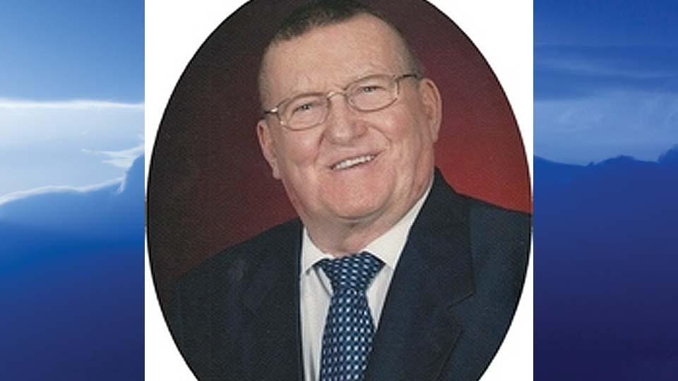 Clyde William Stimpert, Newton Falls, Ohio-obit