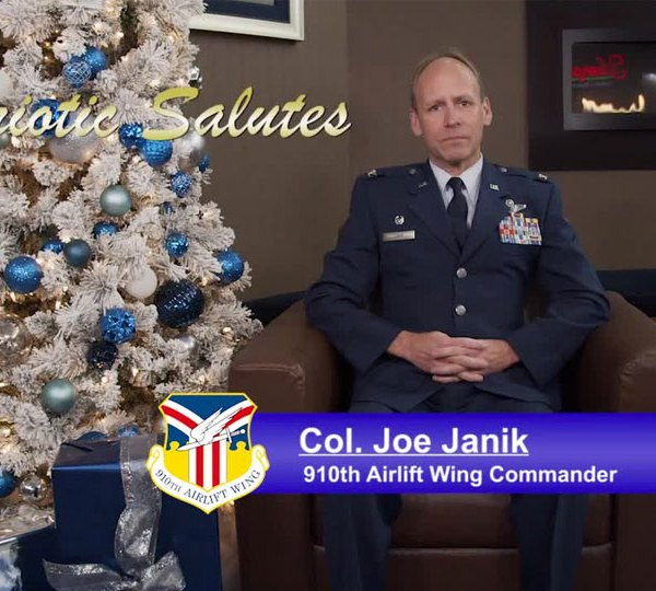 Col. Joe Janik