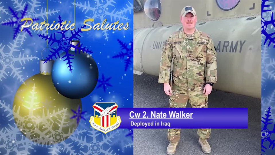 Cw 2. Nate Walker